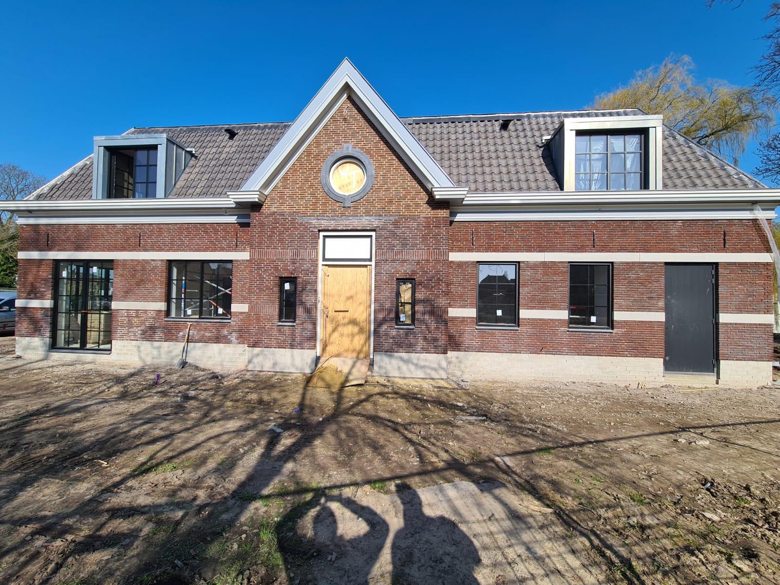 Start nieuw project Loenen aan de Vecht
