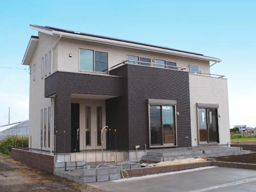 平塚市O邸