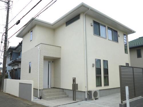 藤沢市N邸