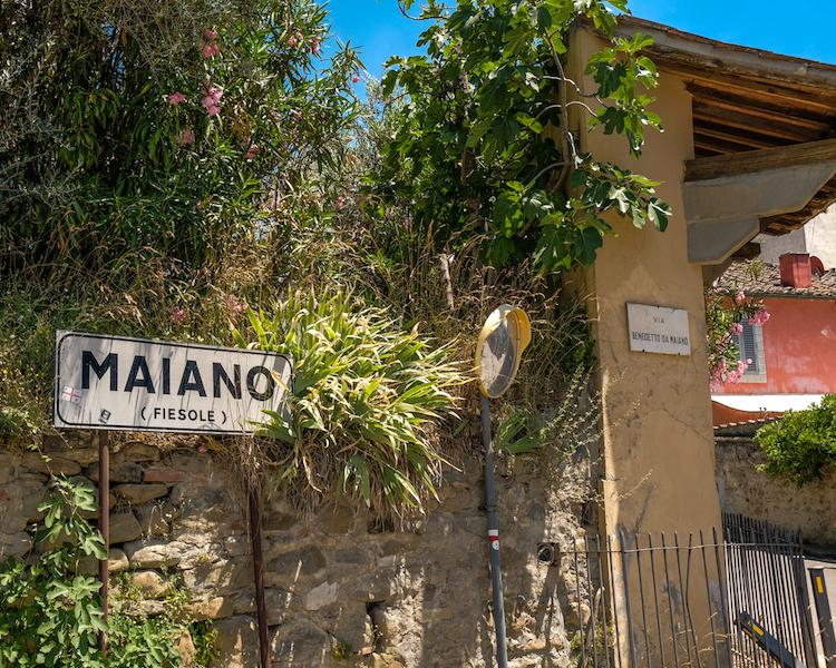 Maiano, Italy