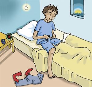 illustration diabète et contrôle glycémie