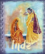 Tableaux Inde