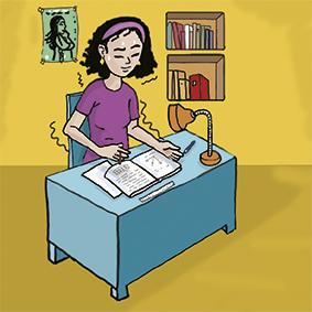 illustration diabète et hypoglycémie