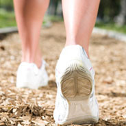 Mehr Darmbewegung durch sportliche Bewegung ©iStockphoto/Jacom Stephens