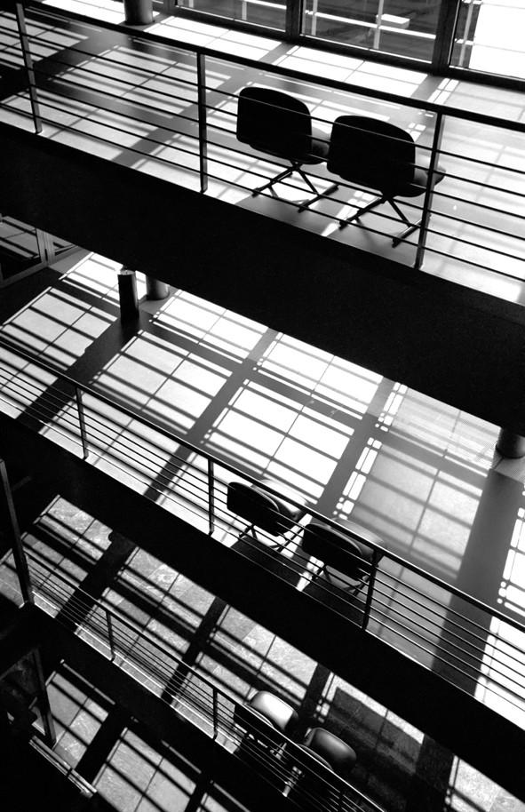Premio ByN Colegio Arquitectos de Toledo