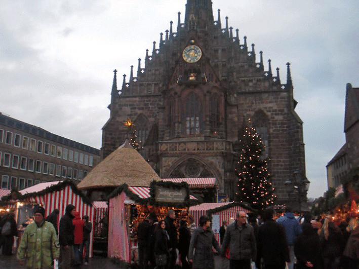 Christkindelsmarkt