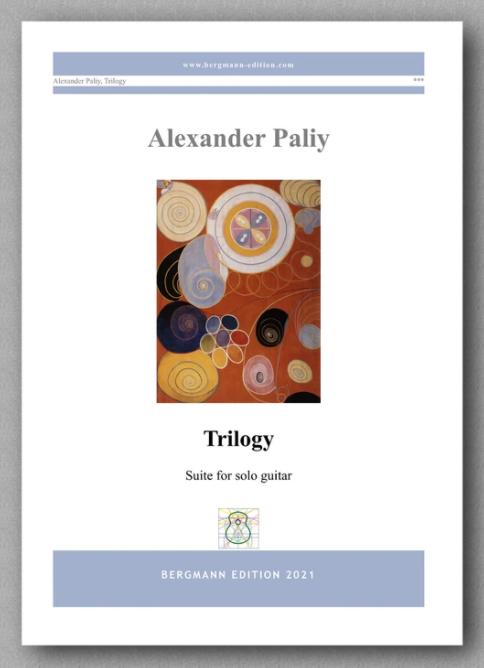 Alexander Paliy - Trilogy