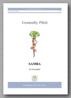 Gennadiy Pilch und sein SAMBA