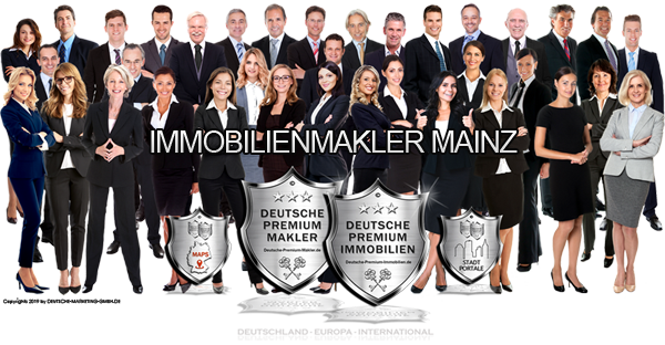 IMMOBILIENMAKLER MAINZ IMMOBILIEN MAKLER IMMOBILIENANGEBOTE MAKLEREMPFEHLUNG MAKLERSUCHE IMMOBILIENSUCHE