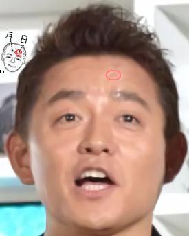 2016年 著名人顔相 - uranai-tar...