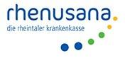 Rhenusana Krankenversicherung Zusatzversicherung Komplementärmedizin Basel Sissach Bern Muenchenbuchsee Olten Zürich