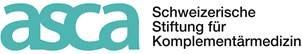 ASCA Schweizerische Stiftung für Komplementärmedizin Basel Sissach Bern Muenchenbuchsee Olten Zürich