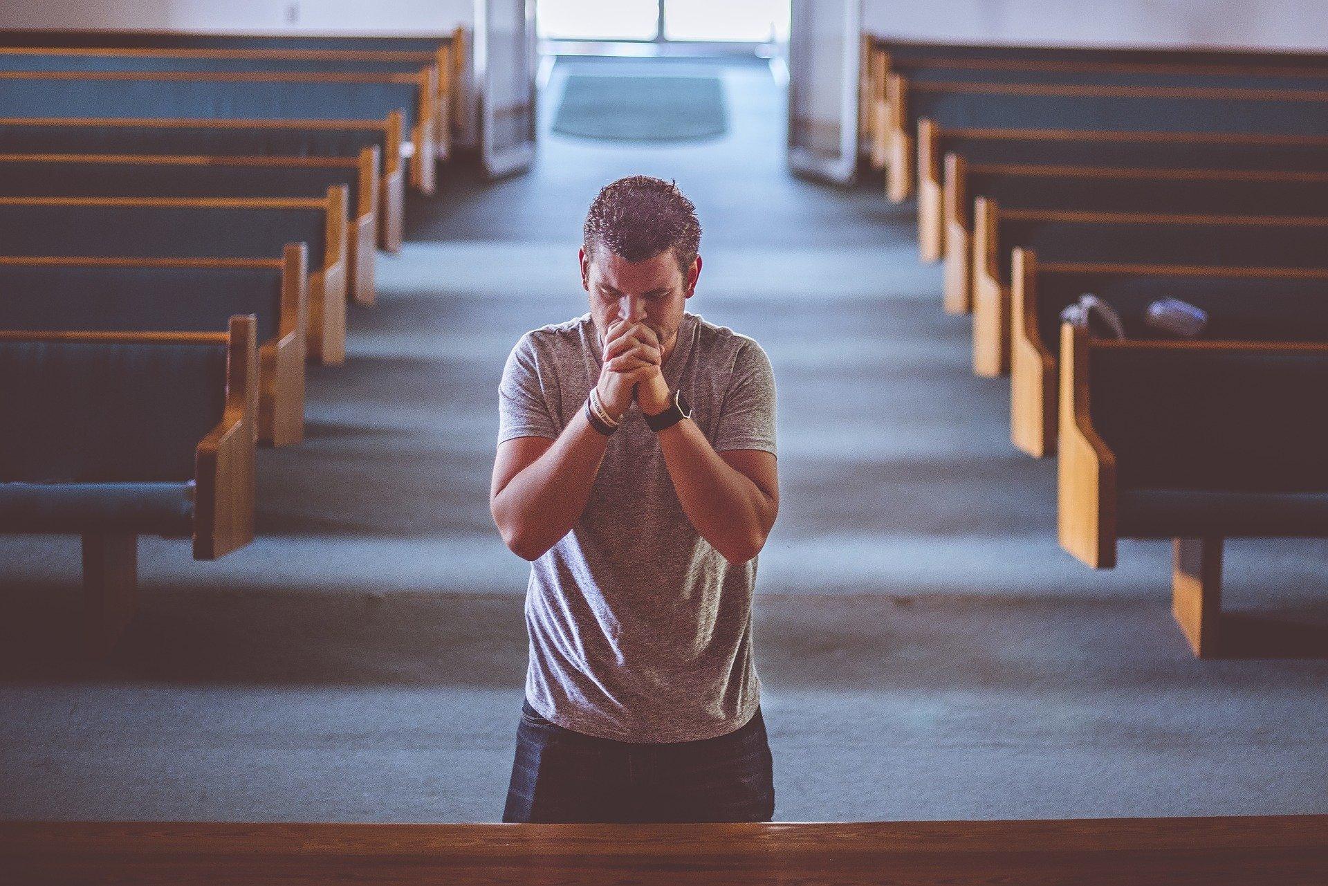 Gebet formt Geduld und Glauben