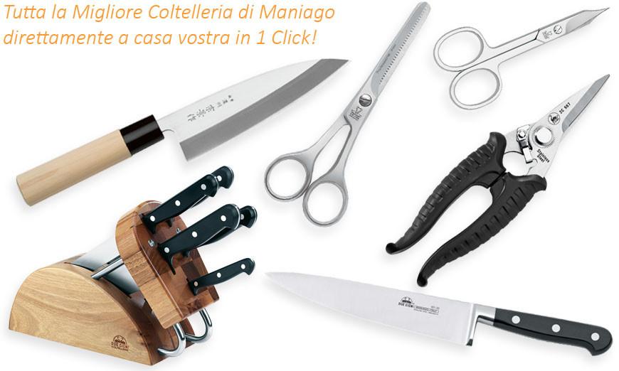 Leoneshop.com - Vendita Coltelli Online - Coltellerie Maniago