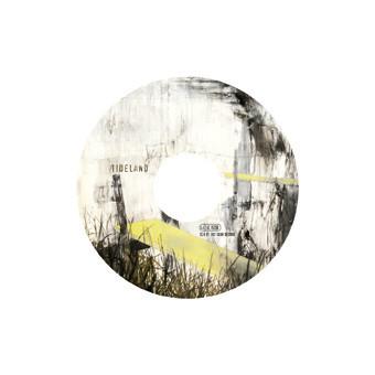 cd label || design by visob