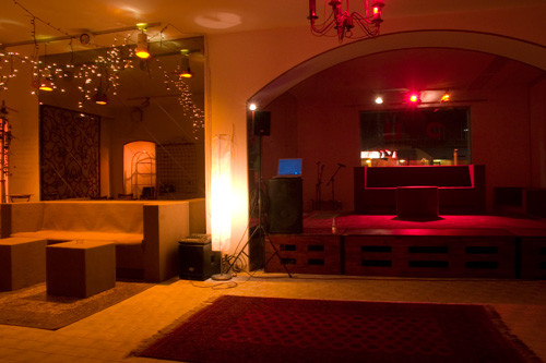 roma:lounge || 2008 - 2010