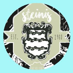 steinis | logo design | visob
