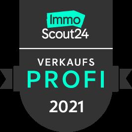 Firstplace Immobilien ist ImmoScout24 Verkaufsprofi für Eigentümer 2020