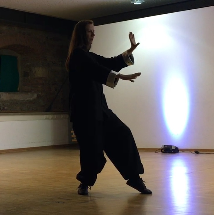 Gala - Monika Bock performs Li - Style
