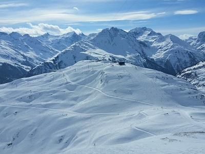 Skiausfahrt Lech und St. Anton