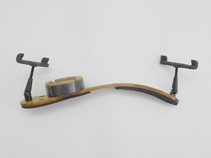 ヴァイオリン教室 バイオリンレッスン 肩当て ピラストロ コルフカーレスト Pirastro KorfkerRest インシュレーター KaNaDe