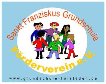 Logo: St. Franziskus Förderverein e.V.