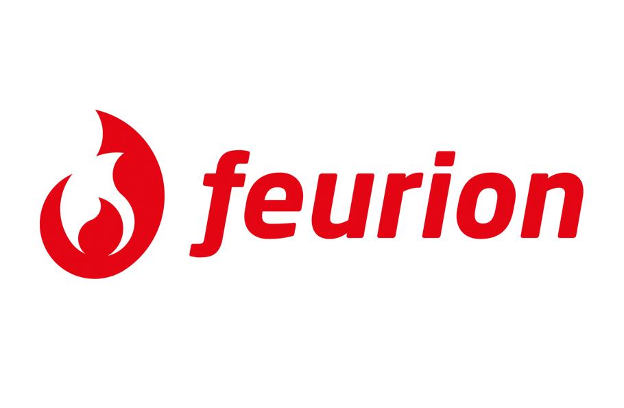 Logo Design für Feurion _ Pitch