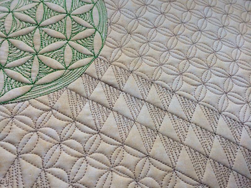 Wholecloth (Ausschnitt)