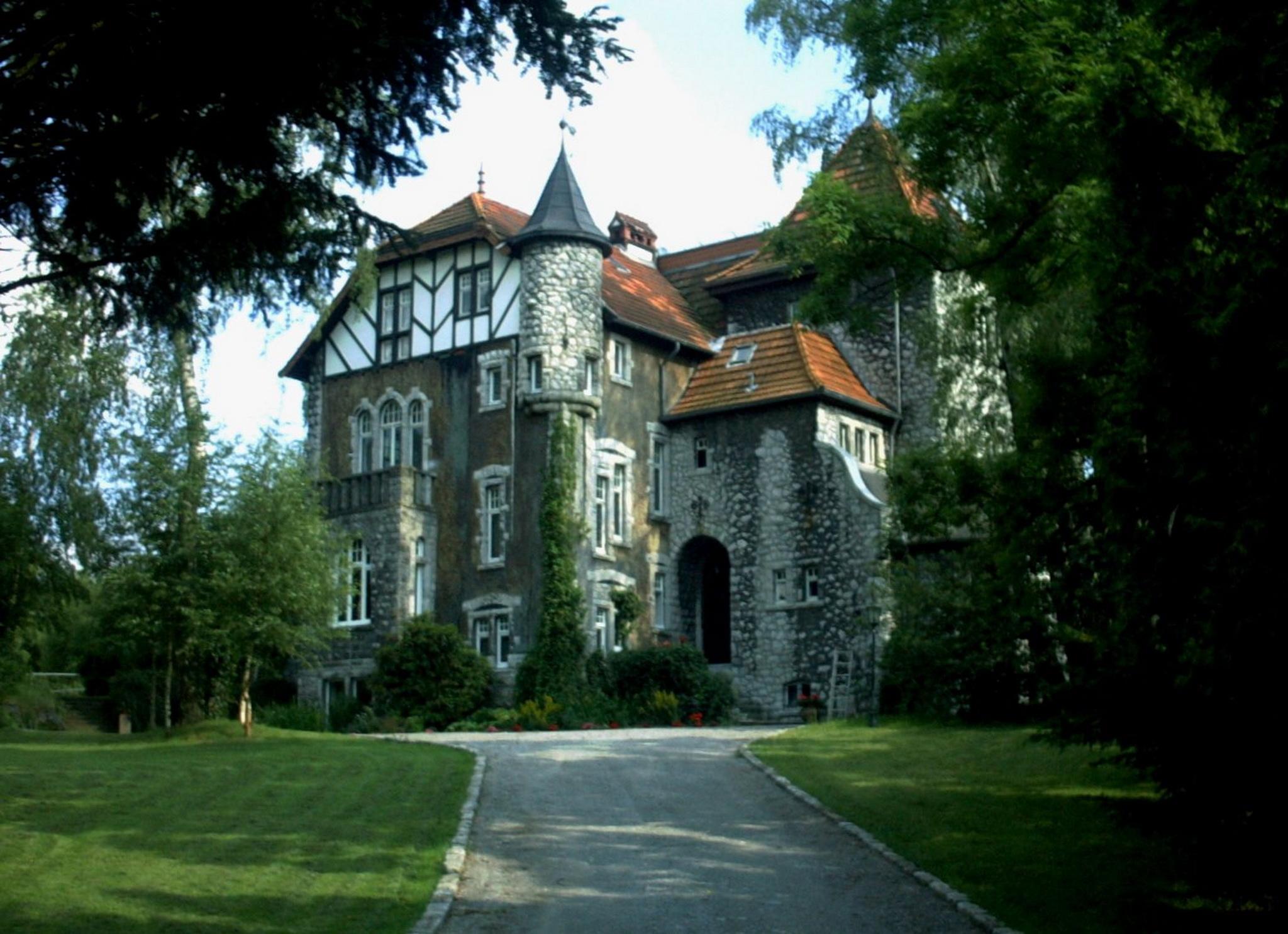 Villa Bohlen