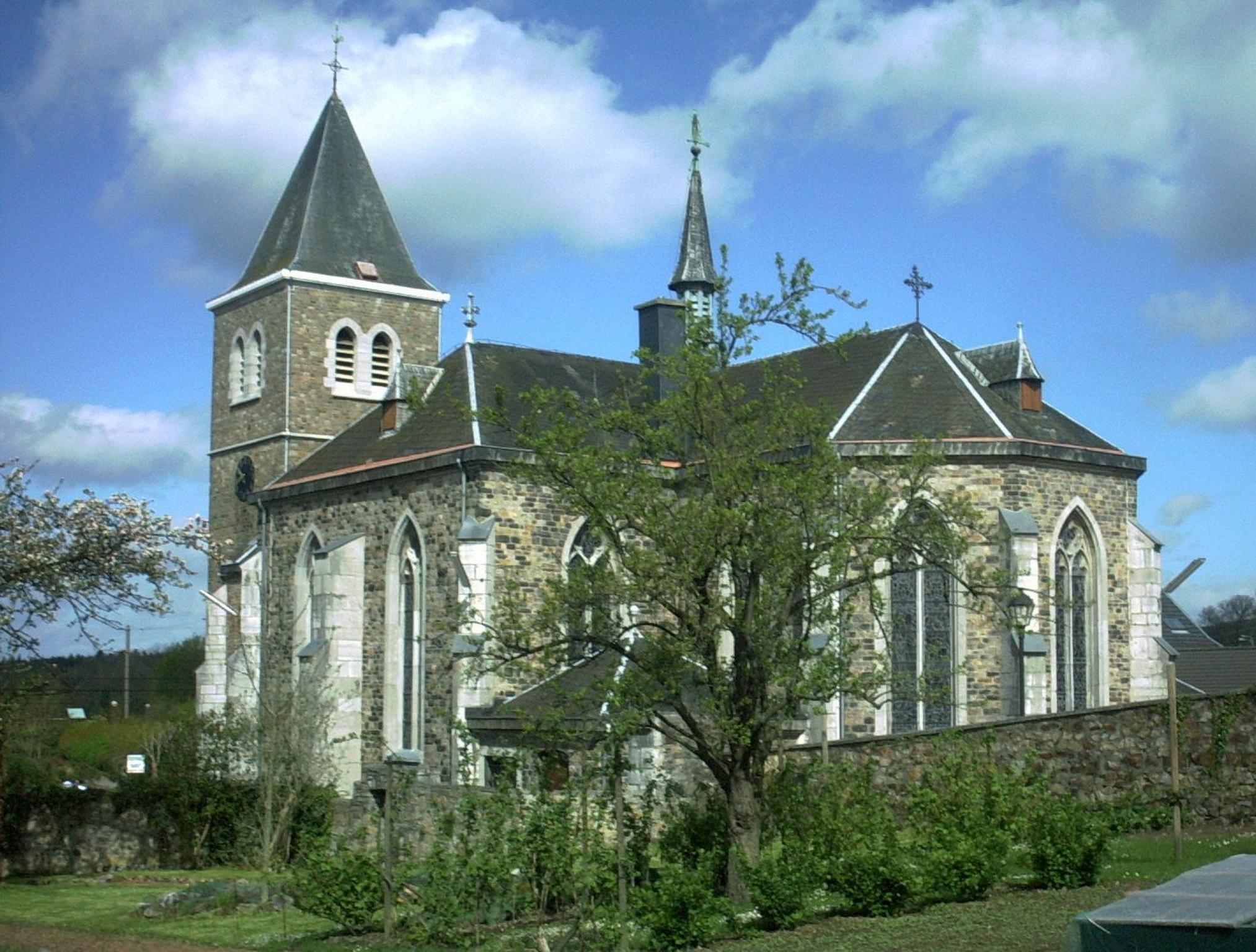 St. Rochus Hauset