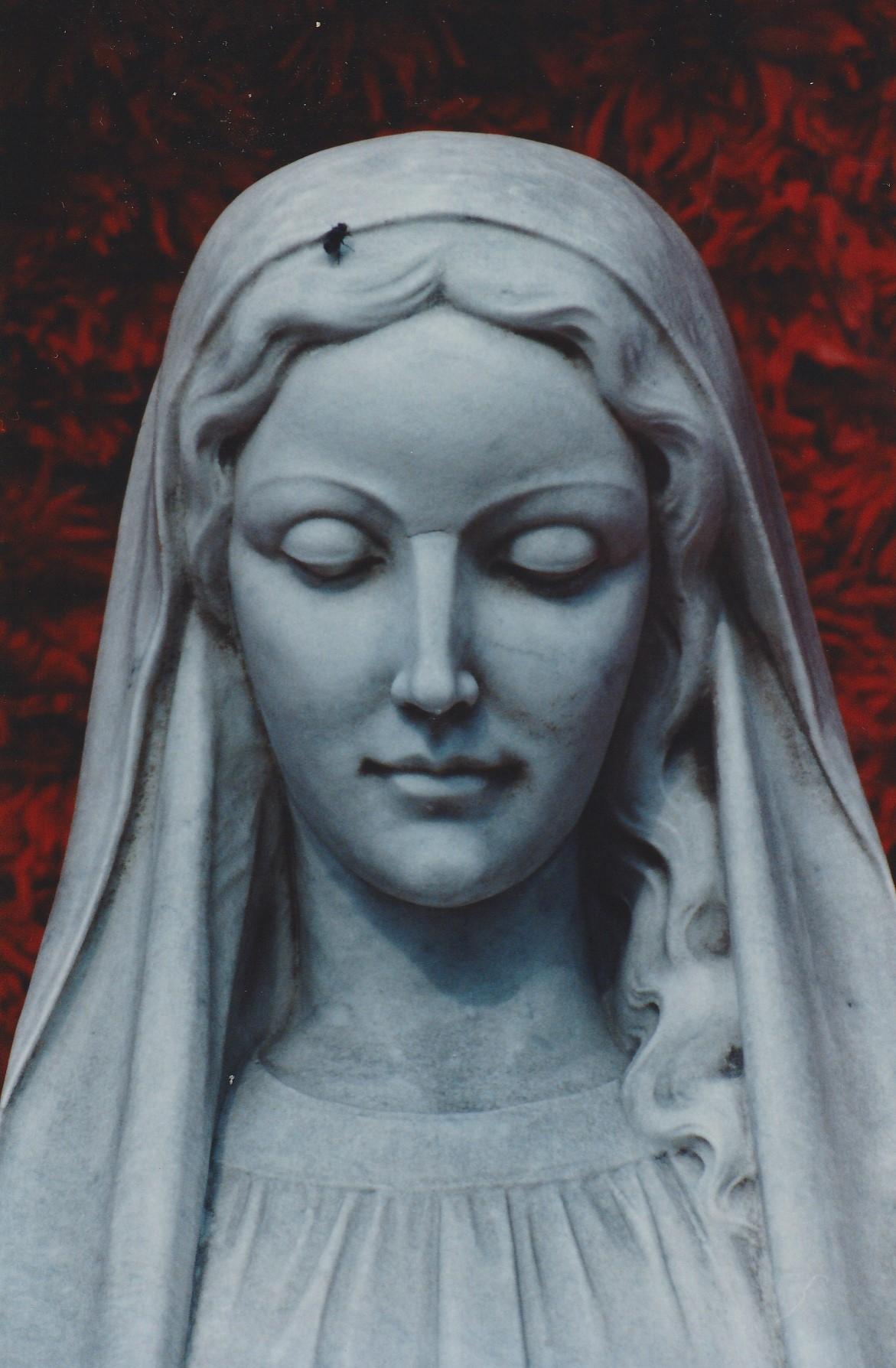 Maria Gnadenspenderin