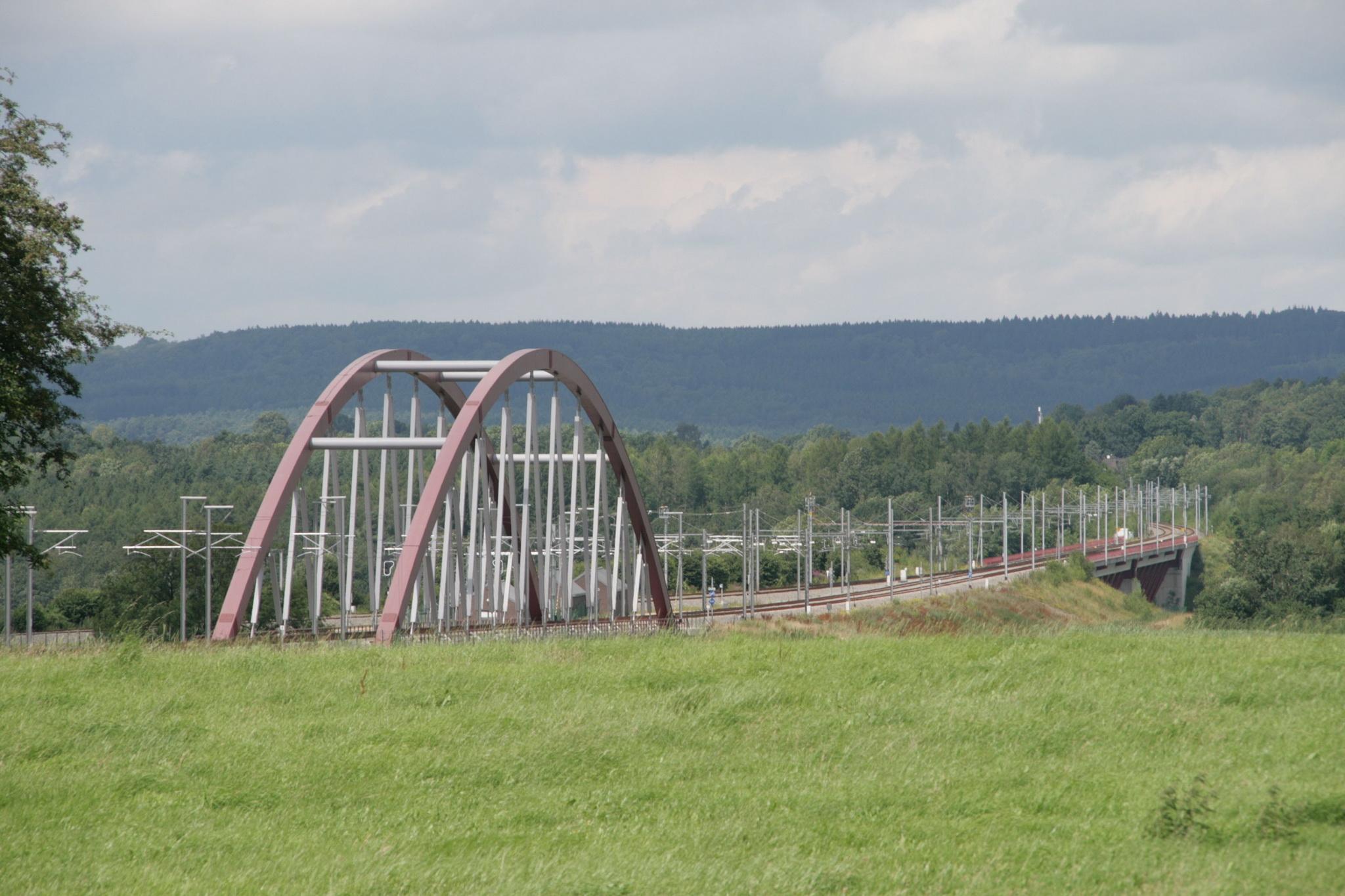 An der Hammerbrücke