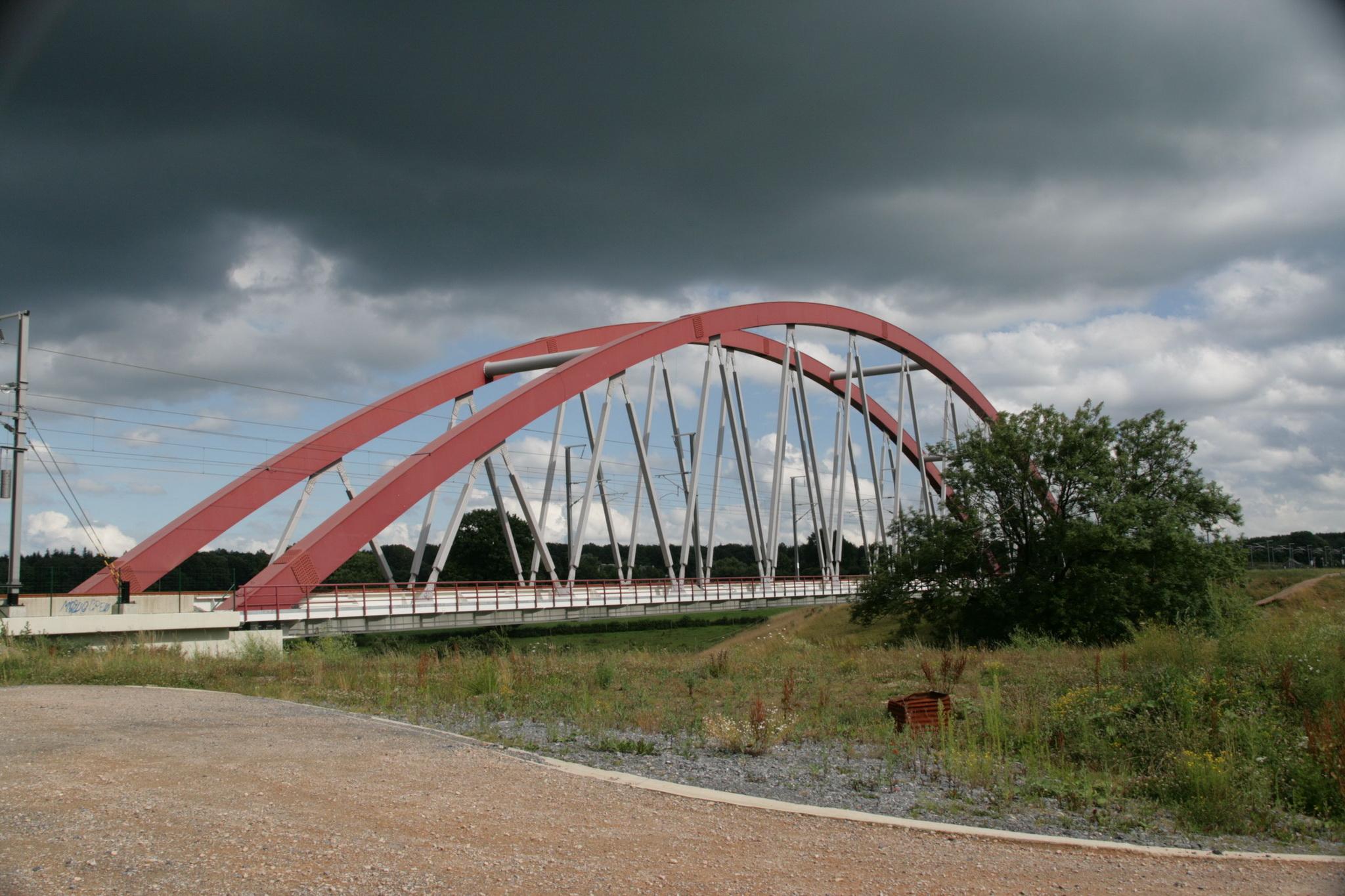 Prester-Brücke