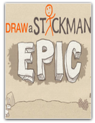 Drawn a Stickman Eipc