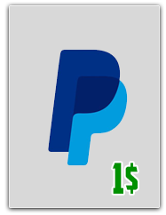 5$ PayPal a Bs.