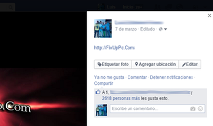 Hack Me Gusta Seguidores Facebook 2600 Fix Up Pc