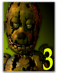 Five Night At Fredy's 3