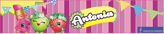 etiquetas para candy bar