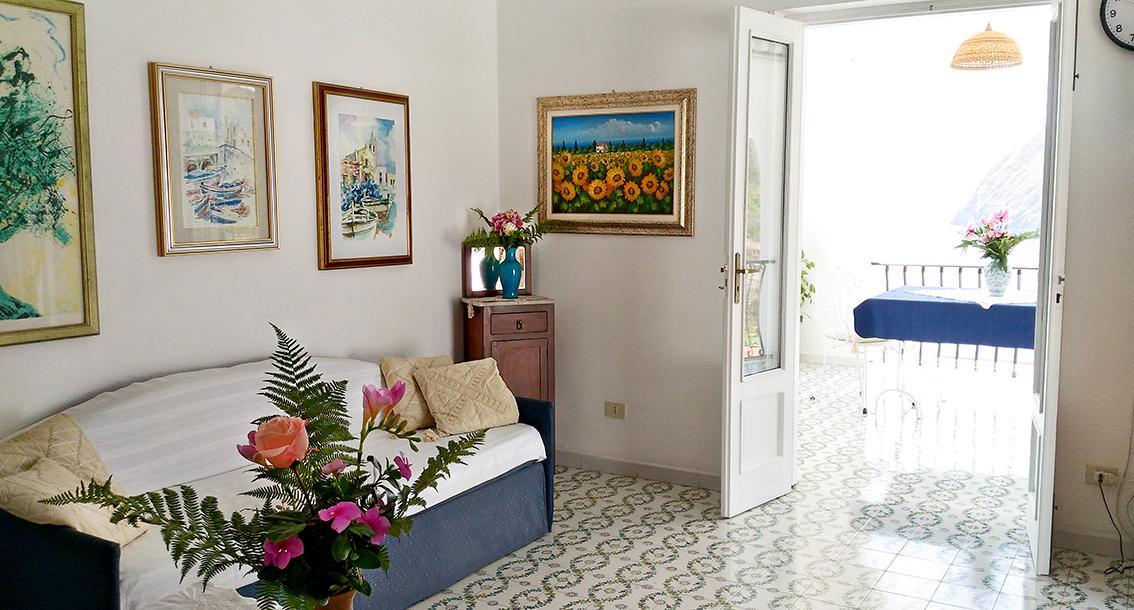 Soggiorno A / Living room A