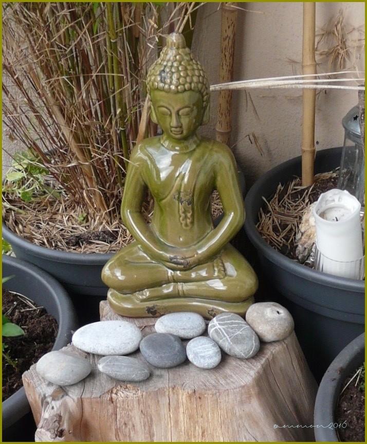 Le Bouddha de Morangis
