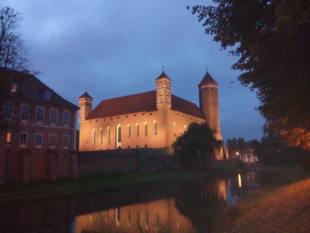 Heilsberger Schloss