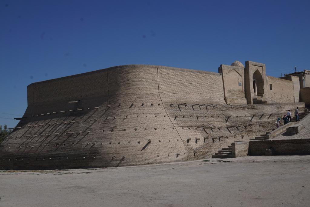 Gefängnis-Museum, Buchara, Usbekistan