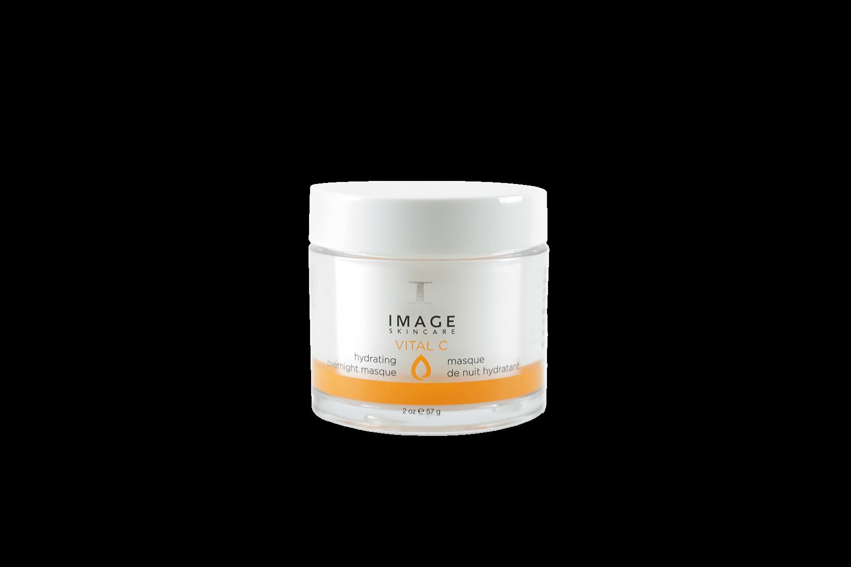 Image Skincare, Serie Vital C – jedes Produkt ein Frischekick für trockene, fahle und sensible Haut - Maske