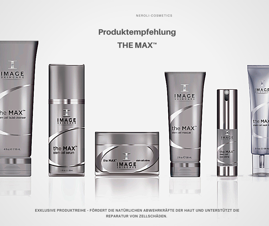 IMAGE Skincare - THE MAX™ Anti-Aging Serie