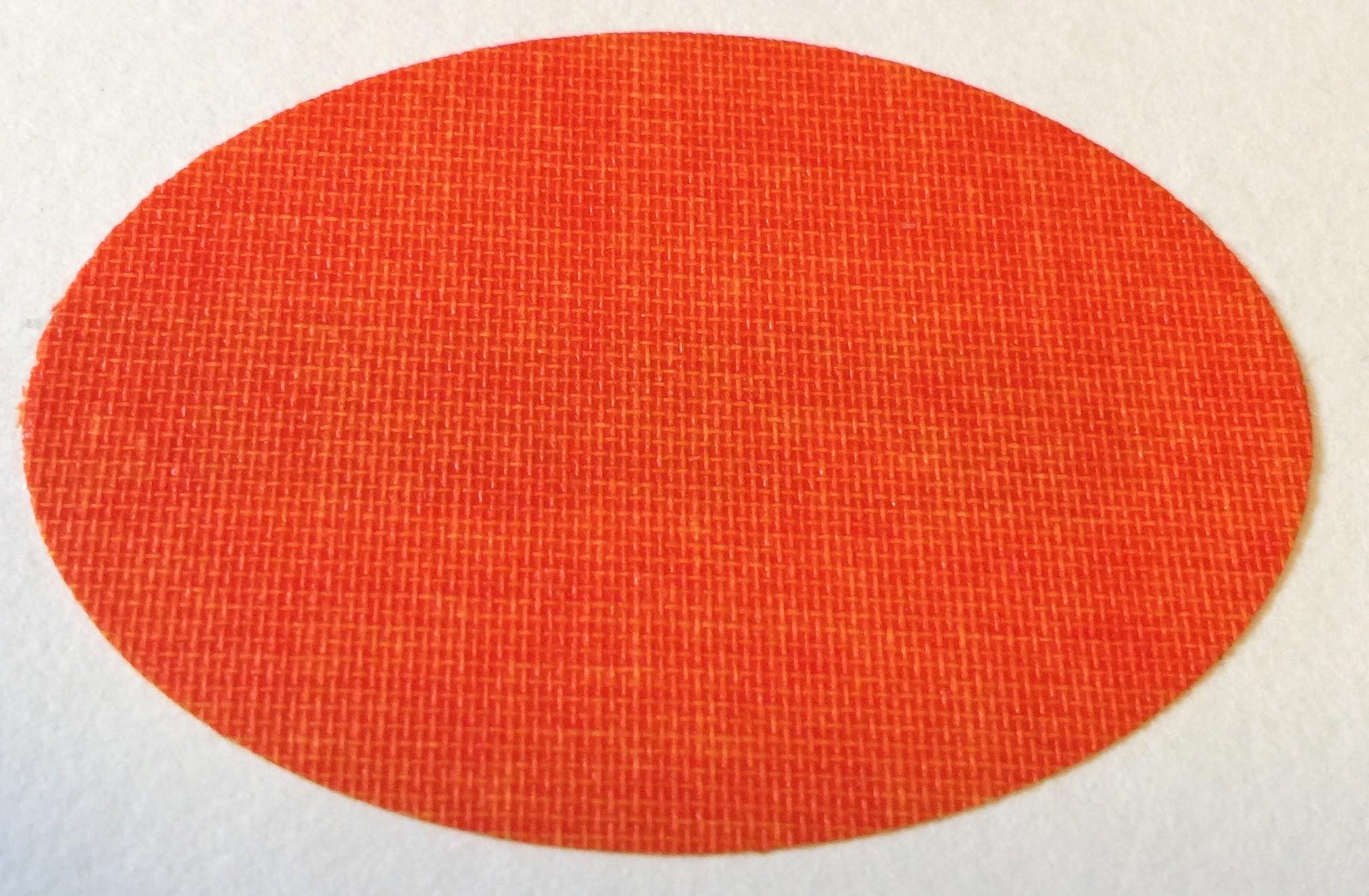 Nr. 5 - orange