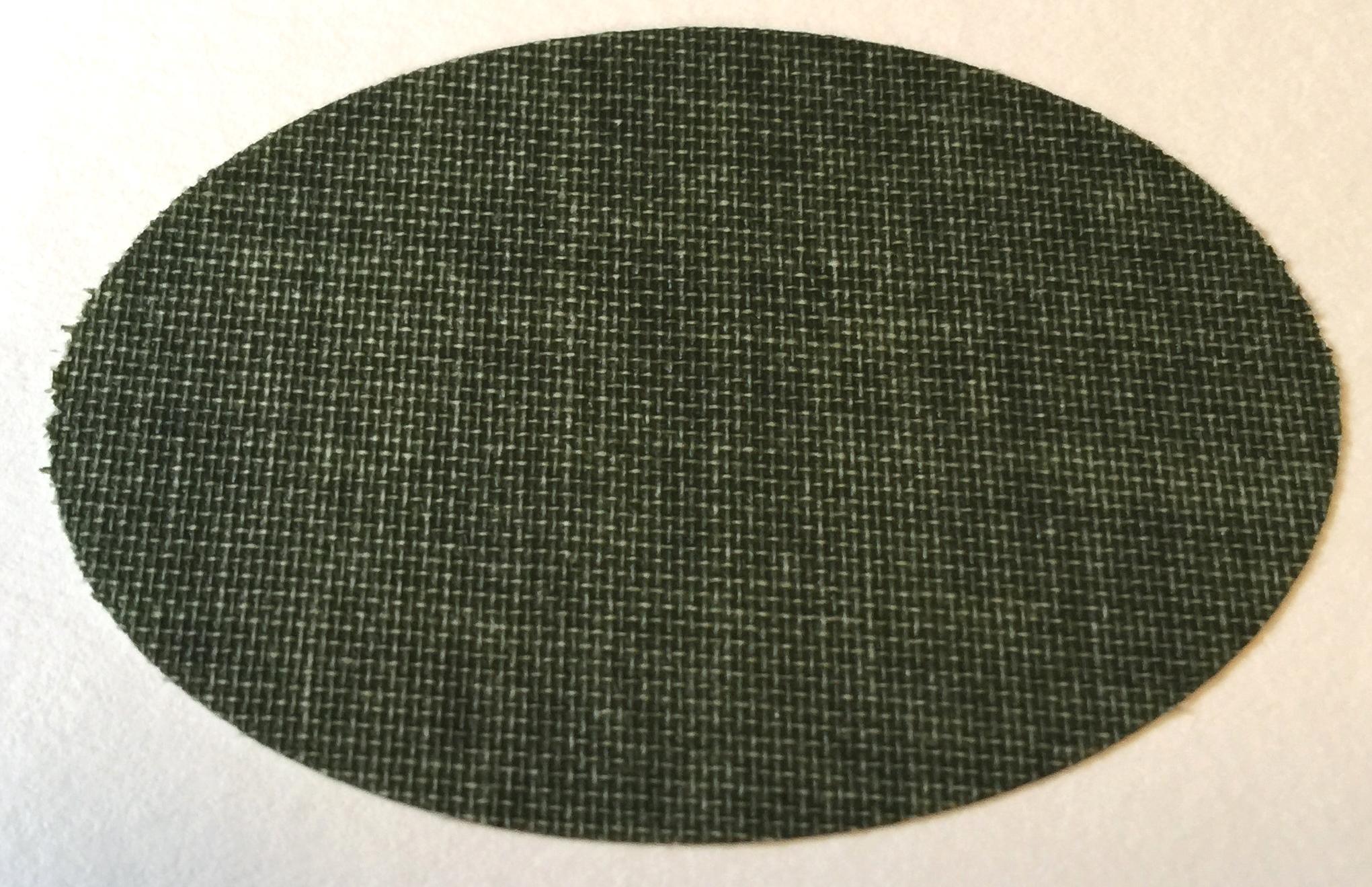Nr. 9 - dunkelgrün
