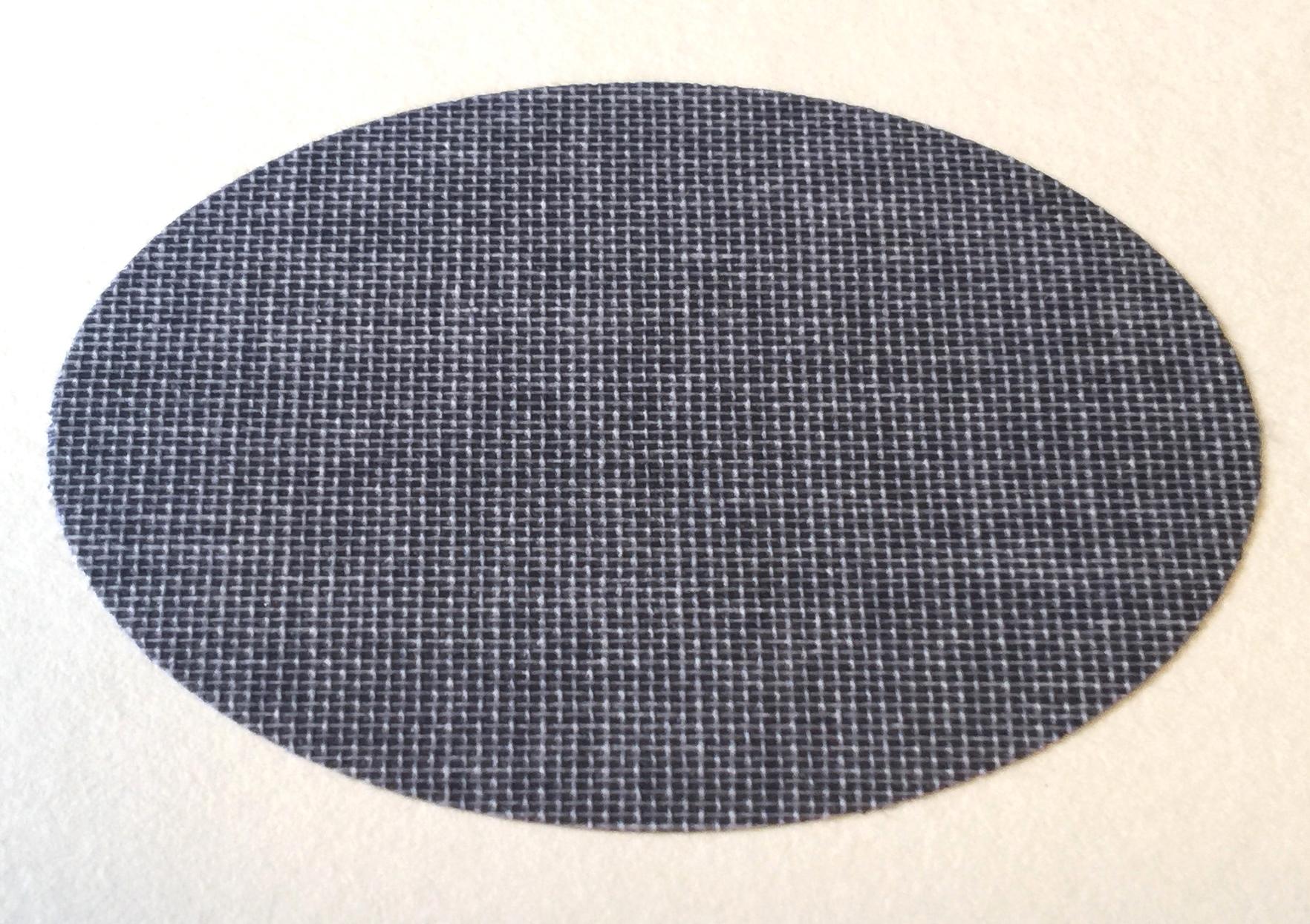 Nr. 12 - graublau