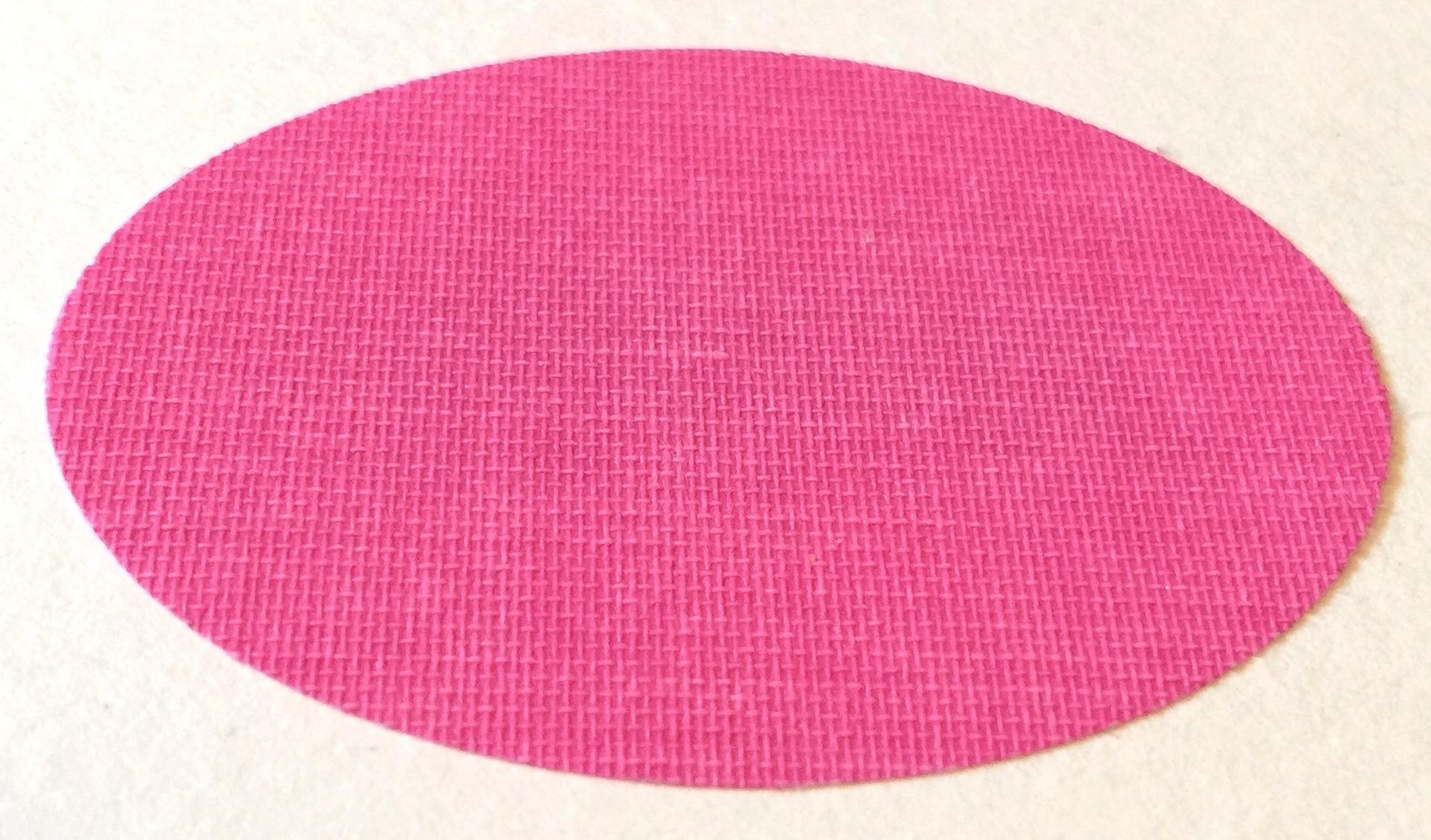 Nr. 1 - pink