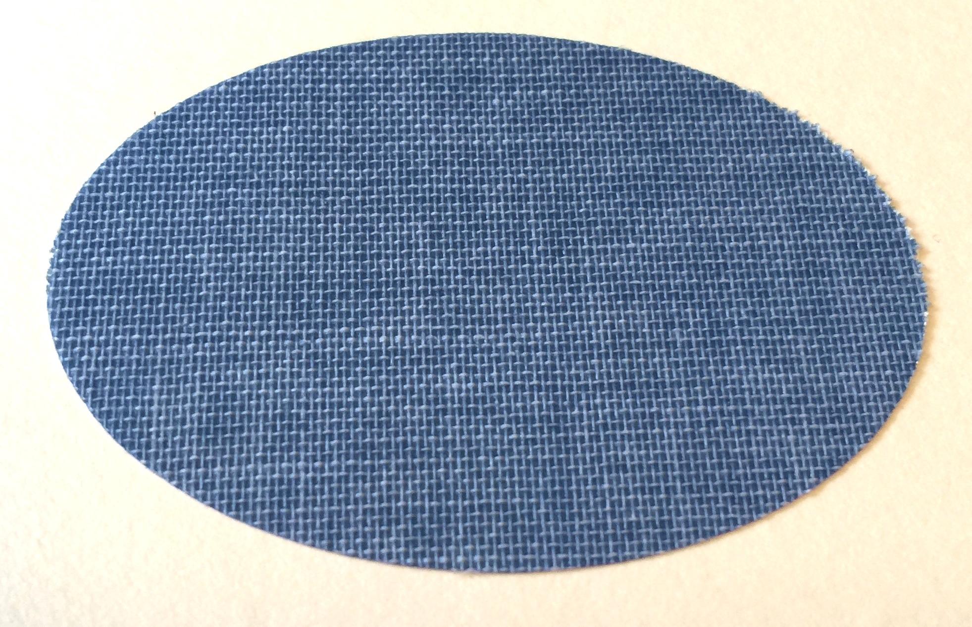 Nr. 13 - jeansblau