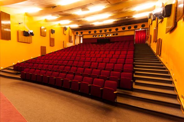 10 Festival Des Spirituellen Films Berlin Festival Des